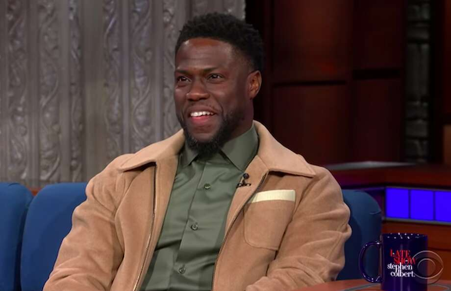 Just two days after being named host of the Academy Awards, Kevin Hart stepped down following an outcry over past homophobic tweets by the comedian.