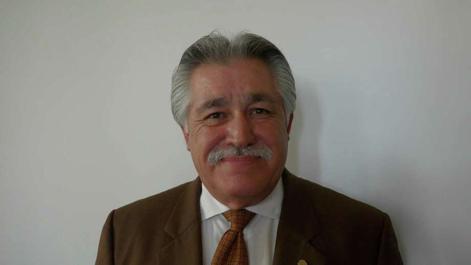 District 6 City Councilman Ray Lopez Photo: John W. Gonzalez /San Antonio Express-News