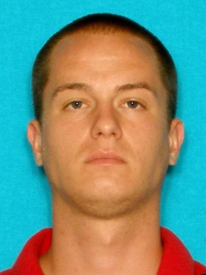 Joseph Paul Halenkamp, 28, of Lumberton is wanted on charges of felony theft.