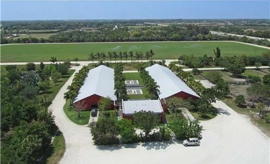 Tommy Lee Jones' San Saba Polo Ranch in Florida is reportedly now priced at somewhere under $20 million after running for a listed price of $26.76 million, according to TMZ. Photo: Courtesy Photo