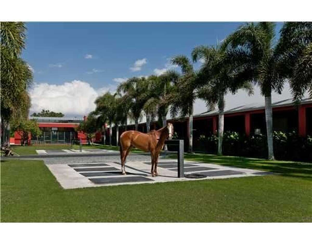 Tommy Lee Jones' San Saba Polo Ranch in Florida is reportedly now priced at somewhere under $20 million after running for a listed price of $26.76 million, according to TMZ.