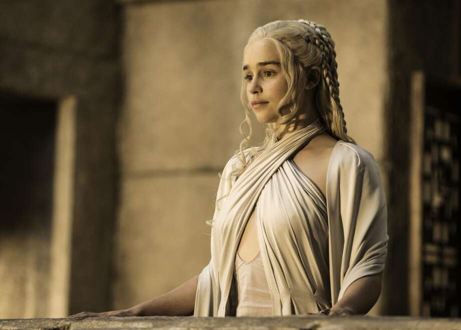 """It appears that in 2015 some fans of of gruesome fantasy television and zombie-killing hordes weren't too interested in paying for the privilege of viewing it.According to TorrentFreak, HBO's """"Game of Thrones"""" was the most torrented show of 2015.Click-thru to see which shows were the most popular with torrent users."""