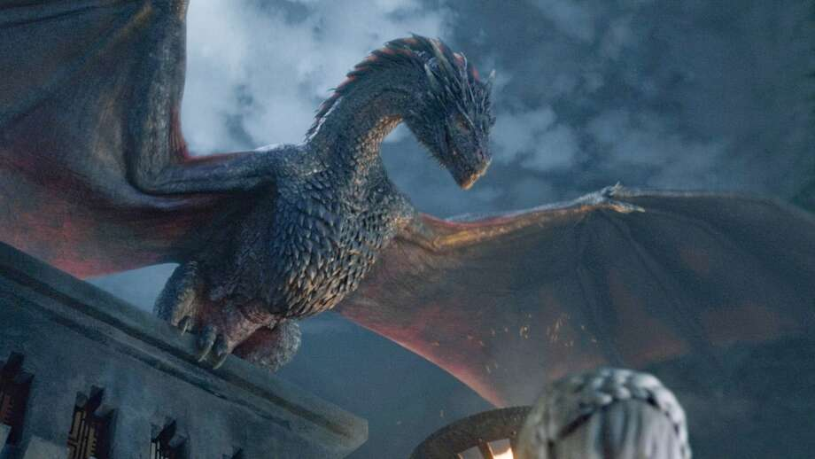 GAME OF THRONES 42 (season 5, episode 2). photo: courtesy of HBO