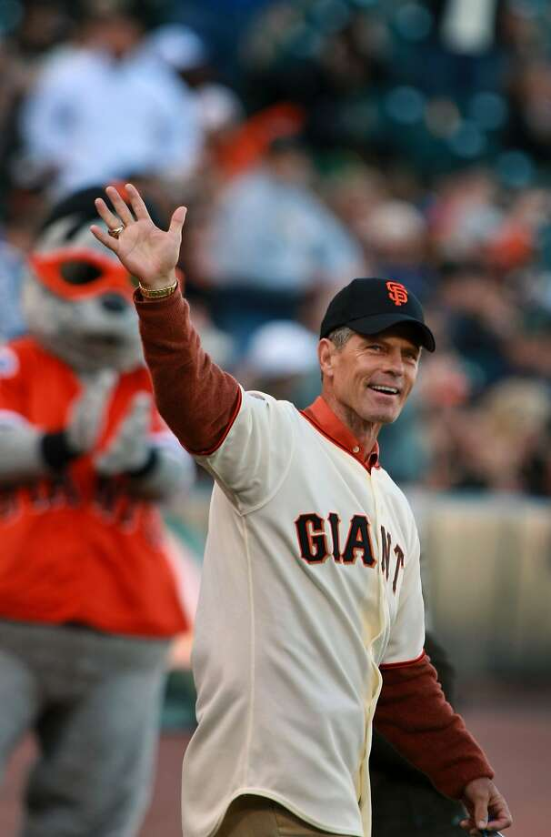 "Former Giant Brett Butler resented being ""misquoted."" Photo: Lance Iversen, The Chronicle"