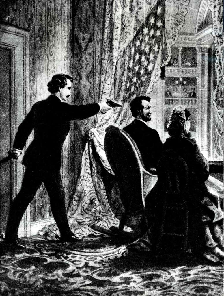 abraham lincoln s assassination Today, abraham lincoln is remembered by americans, and people around the world, as one of the nation's greatest presidents but the questions surrounding his assassination still fascinate and haunt us.