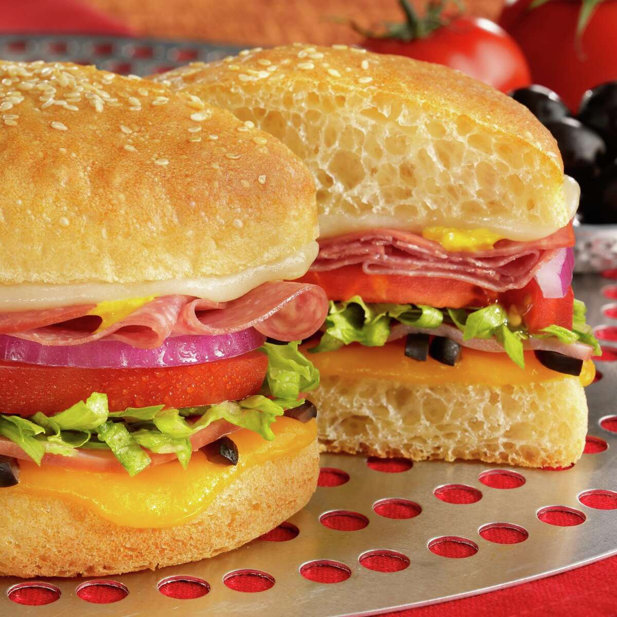 Schlotzsky's The Texas-founded bakery-cafe is most famous for its Original sandwich, which features