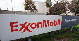 A shareholder proposal seeks Exxon Mobil's pay-equity data.