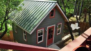 """The 14x14 """"Cottage Studio"""""""