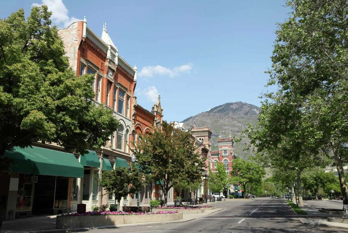 8. Provo-Orem, Utah Educational attainment rank: 10 Quality of education and attainment gap rank: 8