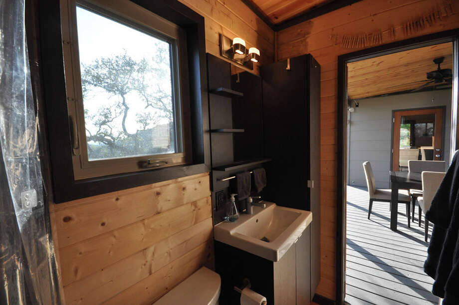 Demand grows for tiny home style workspaces houston for 14x16 living room