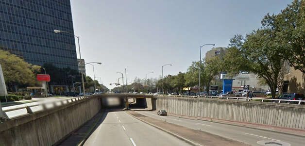Main Street near the Medical Center Photo: Google Maps
