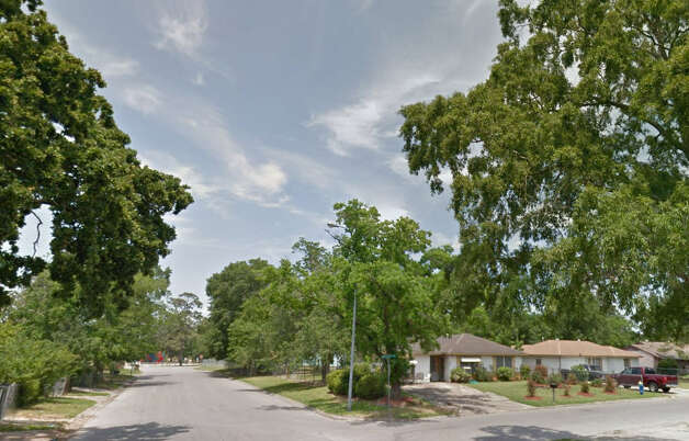 9200 block Lake Park Photo: Google Maps