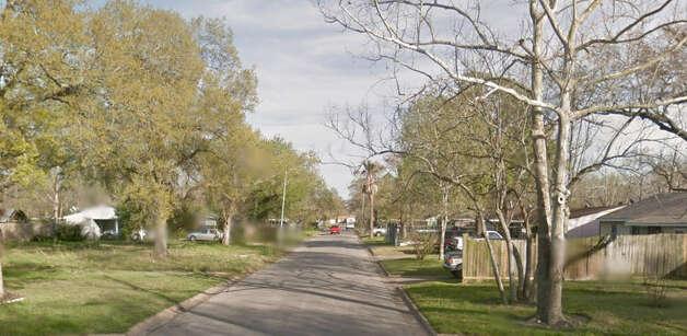 5300 block Willow Glen Photo: Google Maps