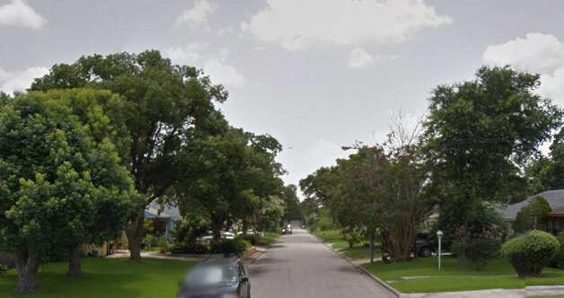 2200 block Des Jardines Photo: Google Maps