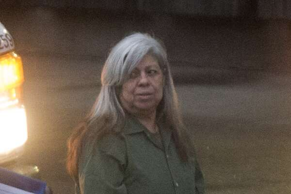1. Houston a major player. The Houston region is a major sex and human  trafficking hub given its size, proximity to the border and large immigrant population, according to officials.  Hortencia Medeles enters the federal courthouse In Houston at sunrise Monday, April 13, 2015 for the first day of her trial on charges she led a sex-trafficking ring. She faces up to live in convicted. (Cody Duty / Houston Chronicle)