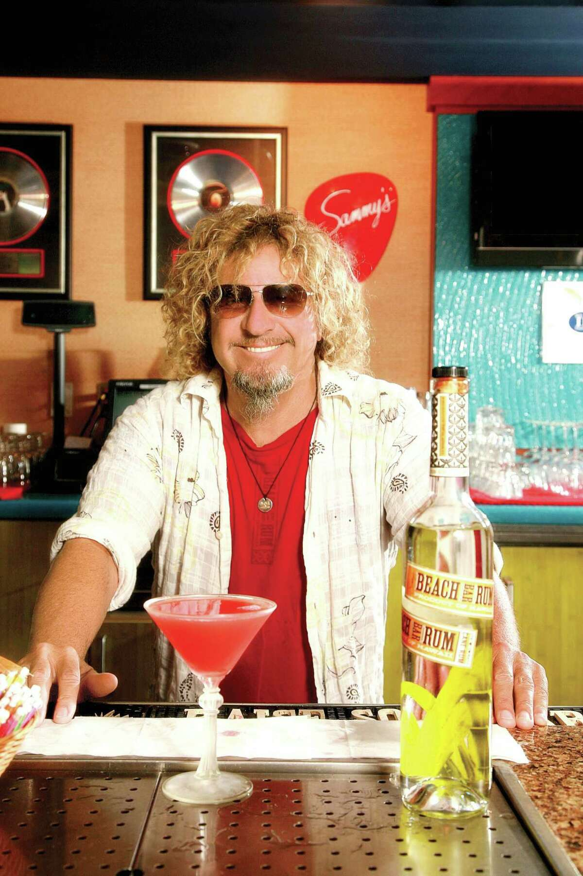Following on the heels of his popular Cabo Wabo Cantina franchise, Sammy Hagar created the Sammy's Beach Bar & Grill restaurant concept, which has locations at the airports in Kahului, Maui, Las Vegas; New York (JFK) and Cleveland. Proceeds from the Maui site benefit local nonprofits close to Hagar's heart, including A Keiki's Dream, Na Hoaloha, and Hana Youth Center, among others.