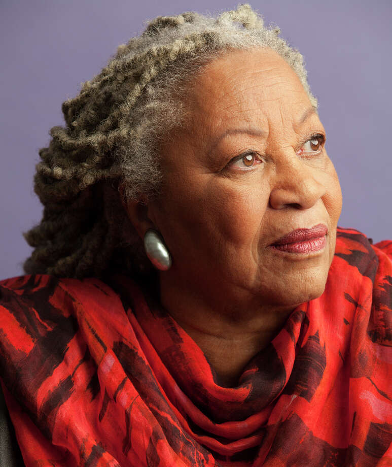 Toni Morrison Photo: Timothy Greenfield-Sanders / ONLINE_YES