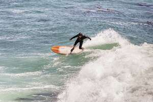 Laid-back but living well in Santa Cruz - Photo