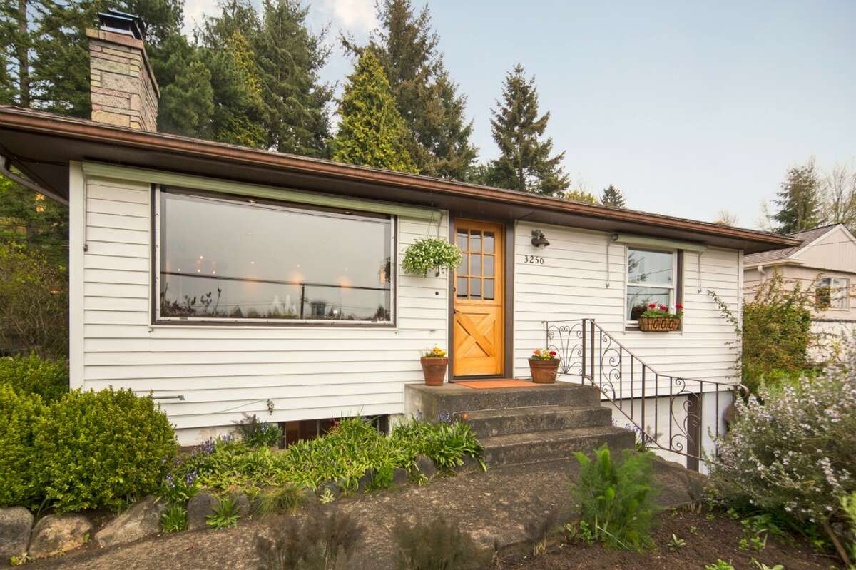 The first home, 3250 31 st. Ave. W., is listed for $398,000. It has two bedrooms and one bathroom spread over 900 square feet. It features a large backyard shed and a kitchen with Viking stove and oven. You can see the full listing here.