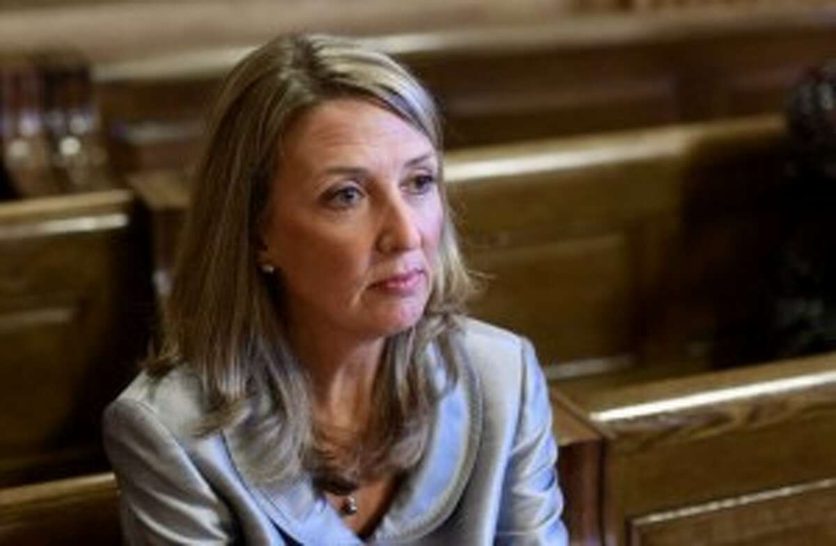 State Supreme Court Justice Lisa Fisher defeated Democrat Justin Corcoran in 2014.
