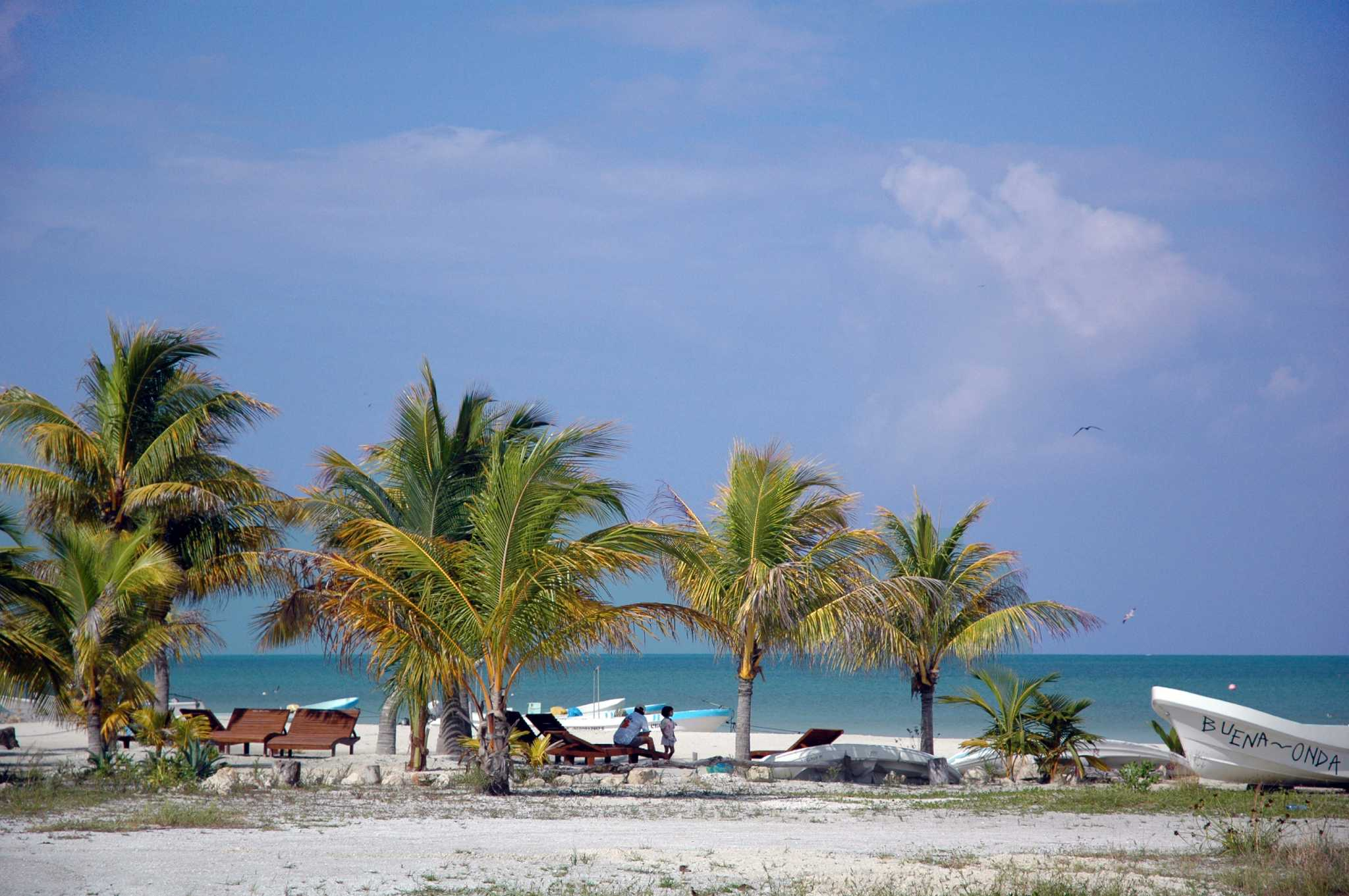 Isla Holbox Is Yucatan S Antidote To Cancun Sfgate