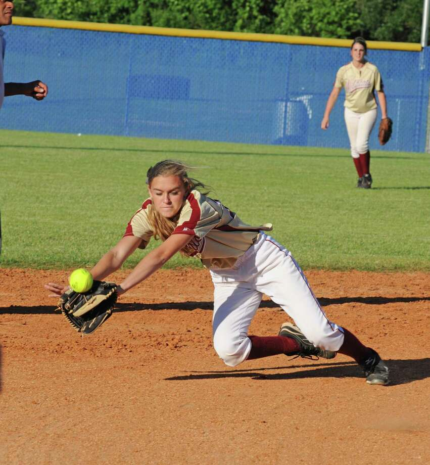 Cy Woods shortstop Desmen Depaulis is a key veteran for the Wildcats this season. Photo: L. Scott Hainline / The Chronicle