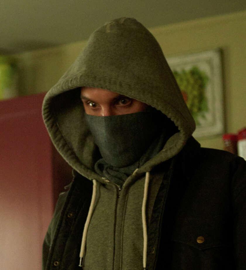 "Ari Millen as the clone Seth in ""Orphan Black."" Photo: Handout / BBC America / TNS"