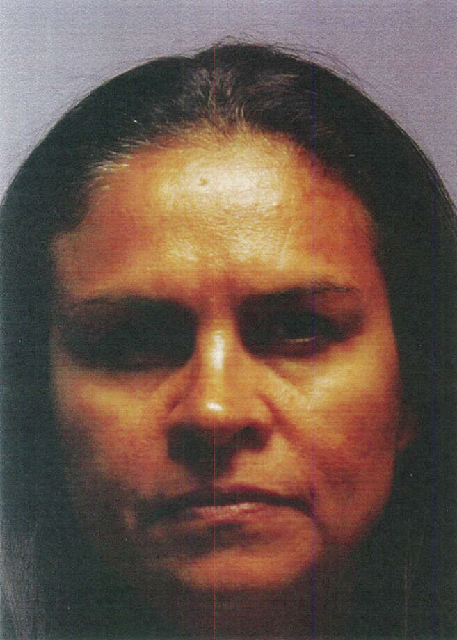 "Araceli Meza. Meza, who operated a church at her suburban Dallas home, was arrested for allegedly helping starve a 2-year-old boy to rid him of a ""demon,"" then holding a resurrection ceremony shortly after he died to try to revive him, investigators said Tuesday, April 14, 2015. Meza was sentenced to 99 years in prison on March 23, 2018. Scroll ahead to learn more about murders in Texas.  Photo: AP / Balch Springs Police Department"