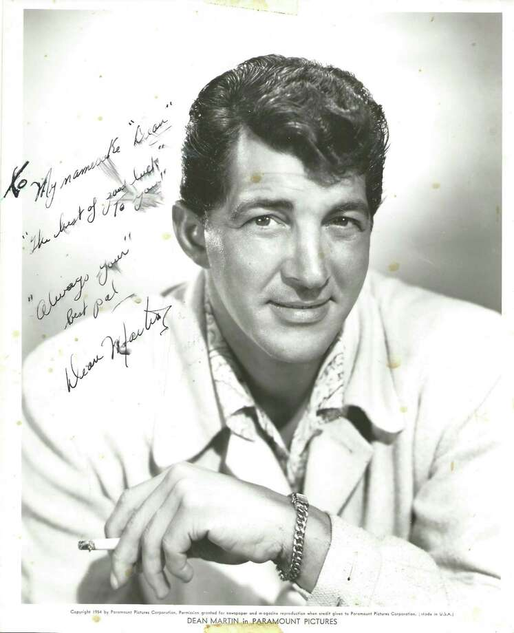 Celebrate Valentine's Day early with The Dean Martin Valentines Tribute! When: February 6th, 8-10pm. Where: Proctor's Theater, 432 State St, Schenectady. Click here for tickets and more information. Photo: SKIP DICKSTEIN / 00031402A