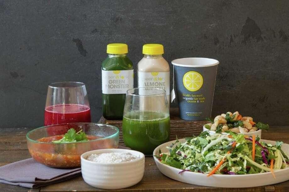 Green & TonicCos Cob, Greenwich, Darien, New Canaan locationsExplore more vegan/vegetarian dining