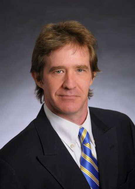 Gordon Mackay is chief technology officer of Digital Defense Inc. Photo: Courtesy Photo