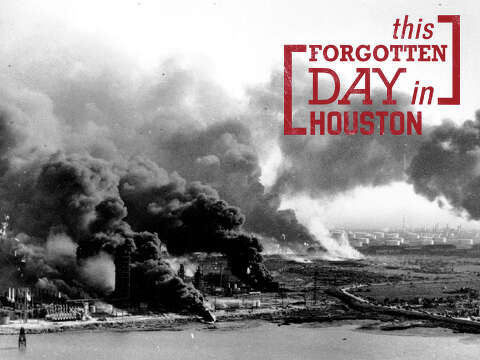 See historic, rare footage of the aftermath of the deadly 1947