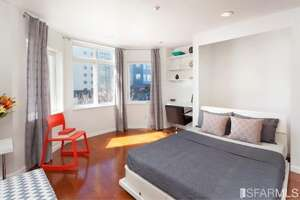 Super small San Francisco condo sells for $415K - Photo
