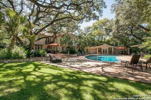 10 San Antonio Homes For Sale With Casitas San Antonio Express News