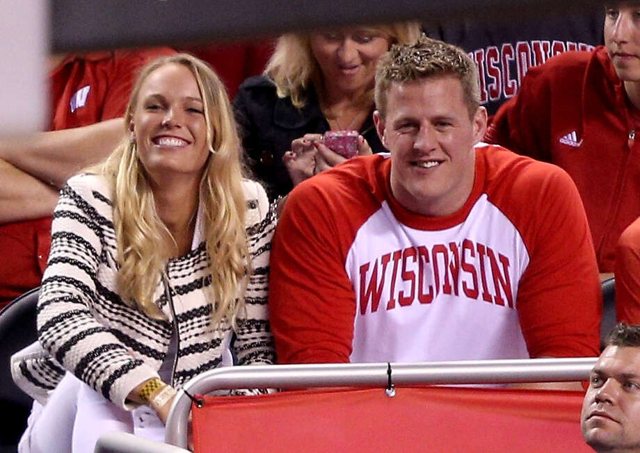 Who Is Jj Watt Dating