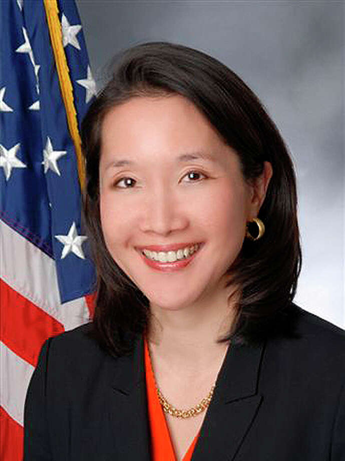 Jenny Yang chairs the commission that said incentives for wellness programs are OK. Photo: Peter Cutts / Associated Press / EEOC