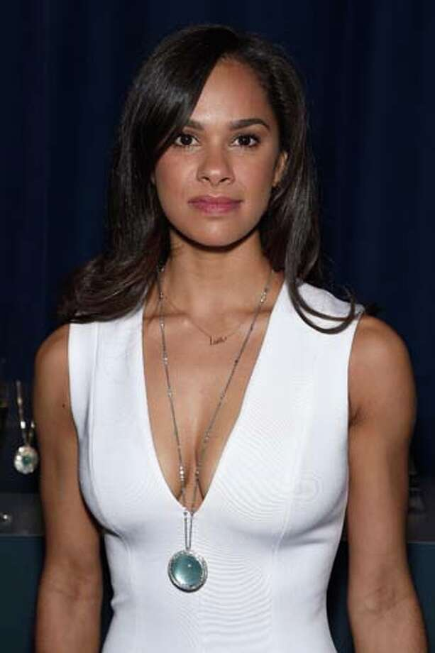 Misty Copeland is a Missouri-born dancer who has become a forceful voice for diversity in ballet and a rare celebrity in that field, was named principal dancer at American Ballet Theatre on Tuesday, June 30, the first African-American ballerina to achieve that status in the company's 75-year history. Photo: Dimitrios Kambouris, Getty Images / 2015 Getty Images