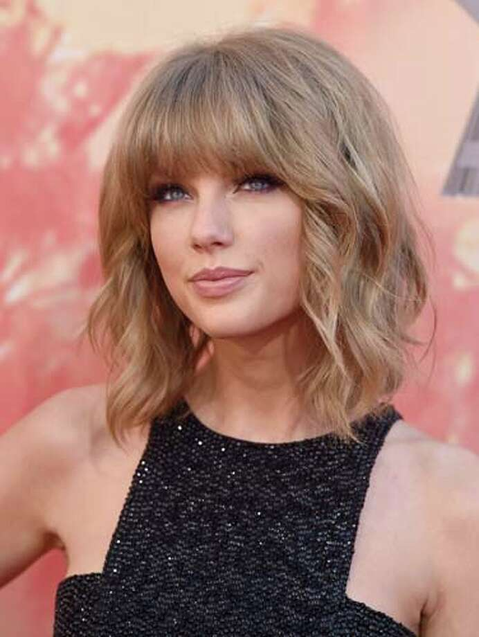 """Blank Space"" by Taylor SwiftAverage grade level: 10.5 Photo: Axelle/Bauer-Griffin, Getty Images  / 2015 Axelle/Bauer-Griffin"