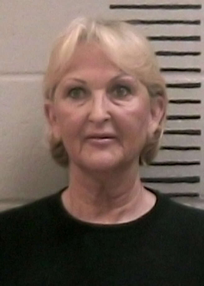 Former police Lt. Linda Lively was arrested last month on evidence tampering charges. Photo: Courtesy Photo