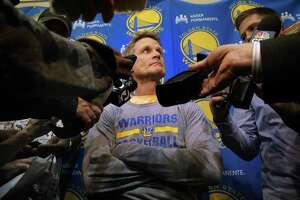 What? Kerr's Not Coach of the Year? - Photo