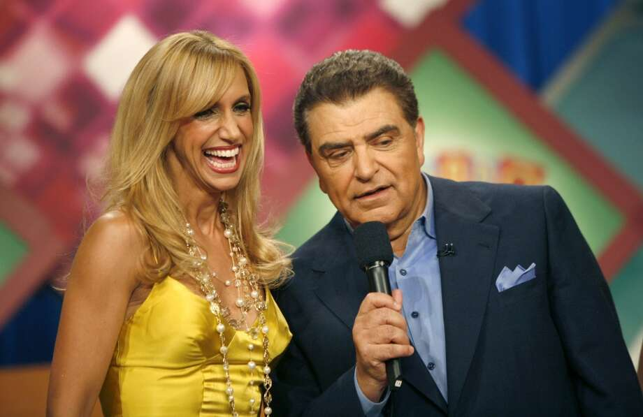 Don Francisco, aka Mario Luis Kreutzberger Blumenfeld Photo: Rodrigo Varela, WireImage