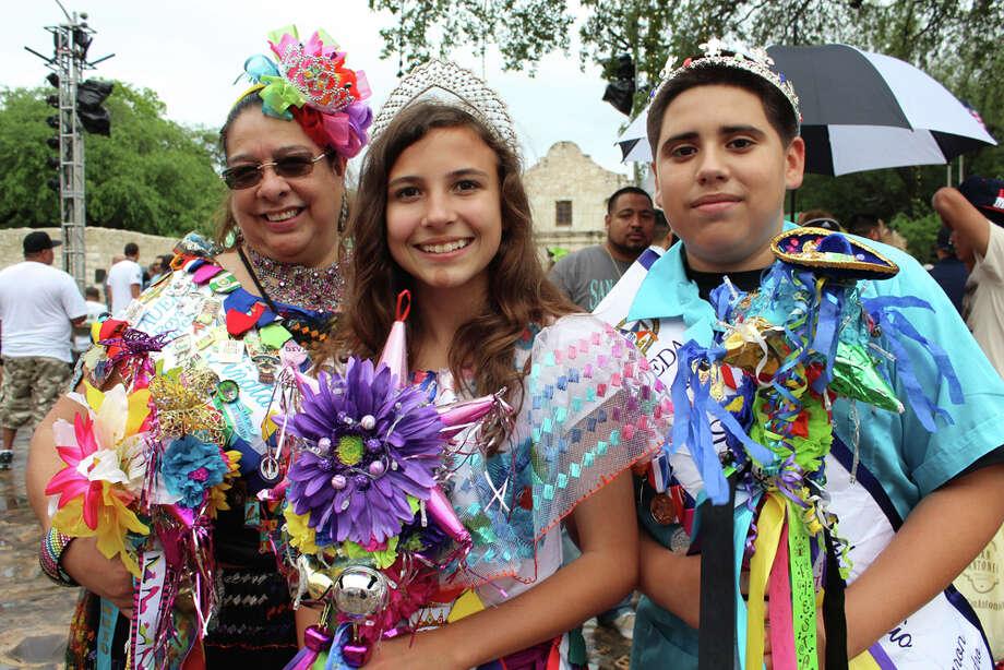 mySpy Fiesta Fiesta 2015 San Antonio Express News