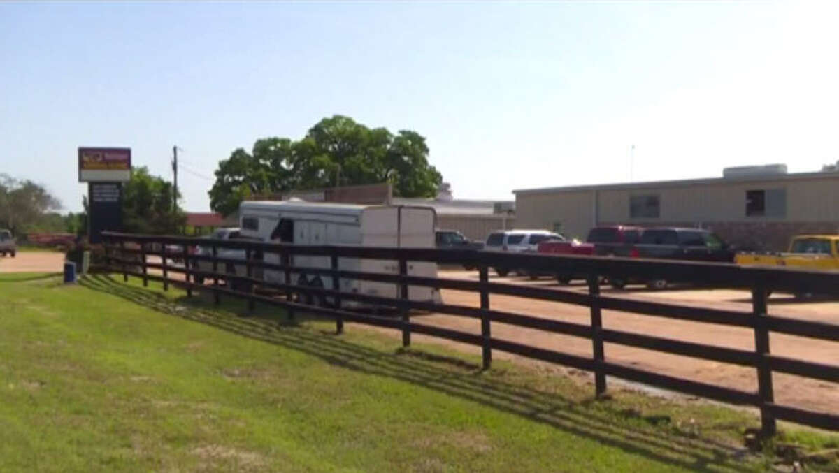 Dr. Kristen Lindsey, has now been fired from her position at the Washington Animal Clinic in Brenham.