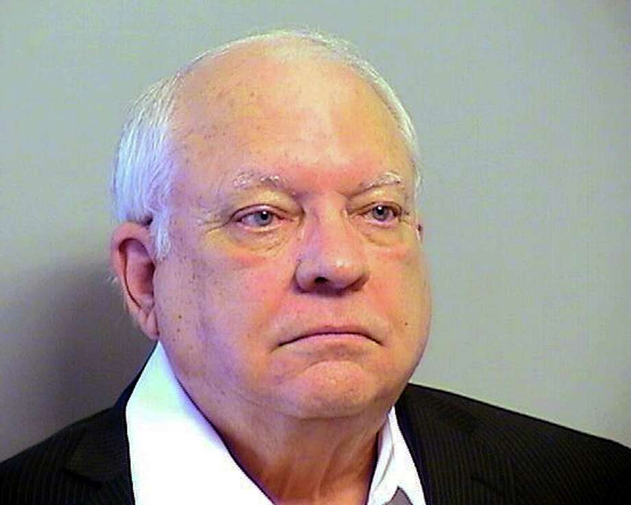 Robert Bates, 73, fatally shot an unarmed suspect. Photo: Associated Press / Tulsa County Sheriff's Office