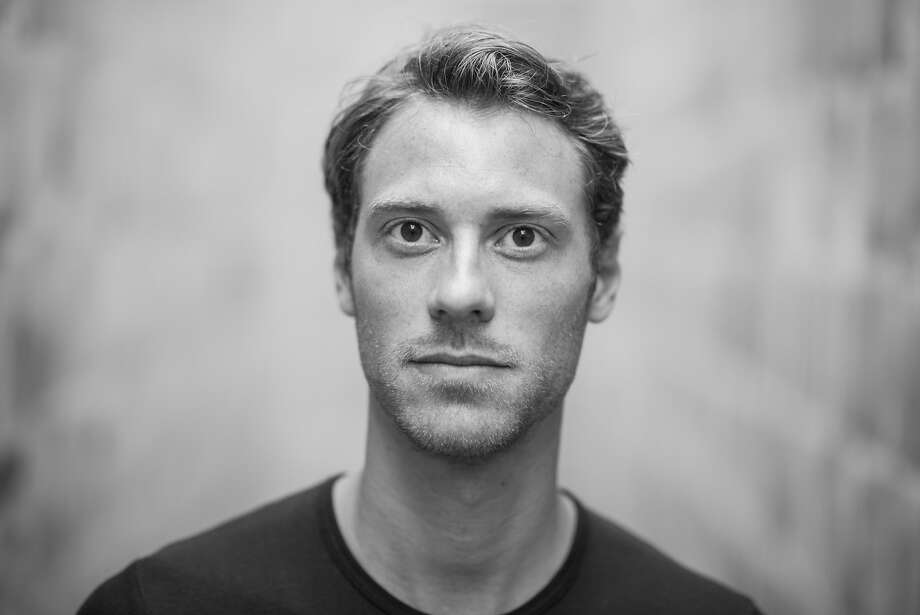 Director Charles Chemin Photo: Lovis Ostenrik