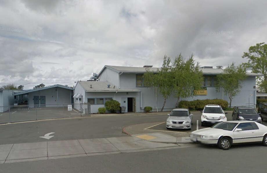 Kawana Elementary School in Santa Rosa. Photo: Google Maps