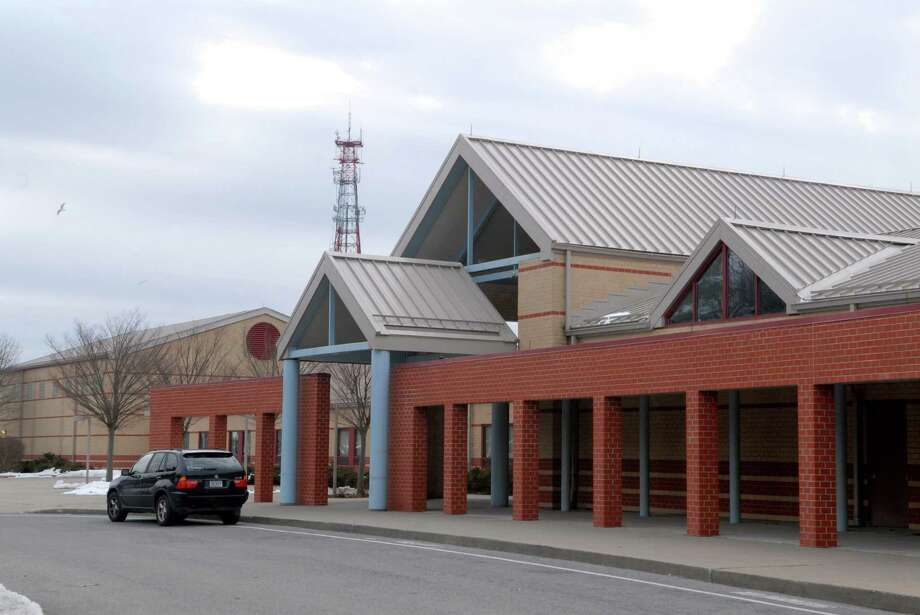 Westover Magnet School in Stamford, Conn. on Friday February 22, 2013 Photo: Dru Nadler / Stamford Advocate Freelance