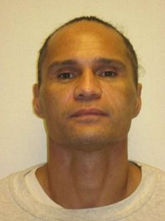 Anthony Shaw, pictured in a Department of Corrections photo.