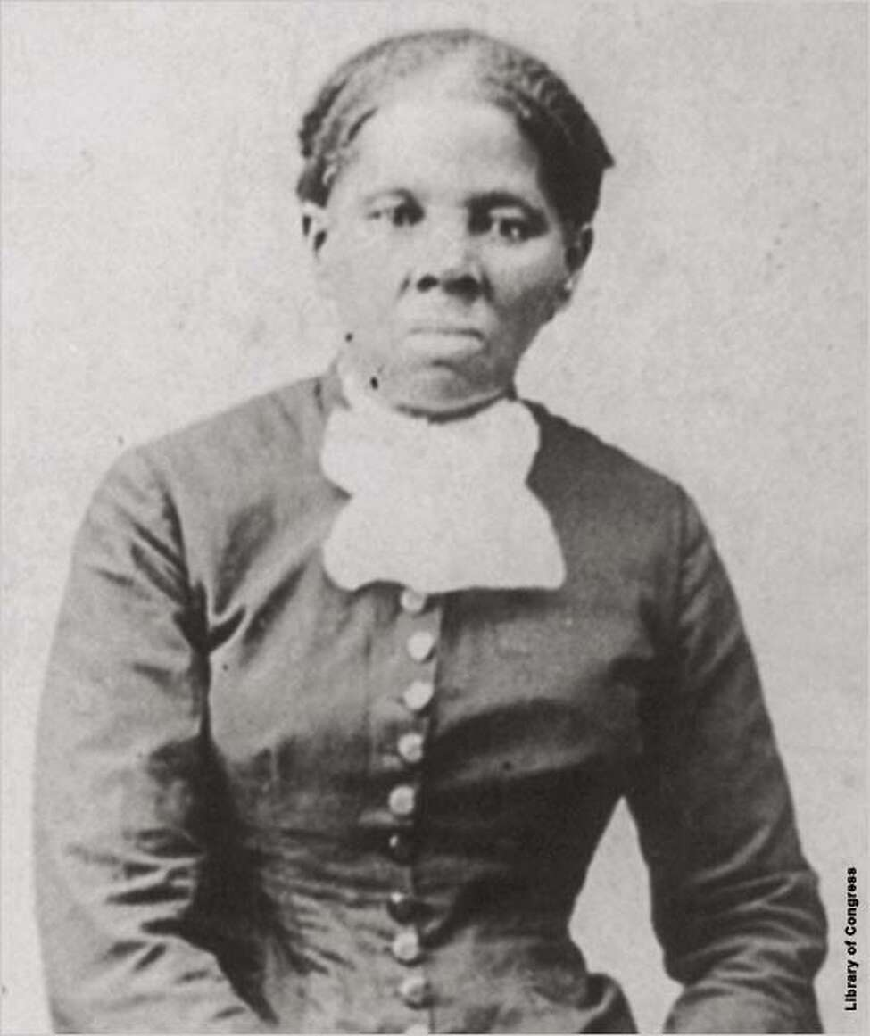 Harriet Tubman (c. 1822 - 1913). She was the Underground Railroad's most famous conductor and worked as a nurse and spy for the Union army during the Civil War. She also established the Home for the Aged and the John Brown Infirmary near her home in Auburn, NY.