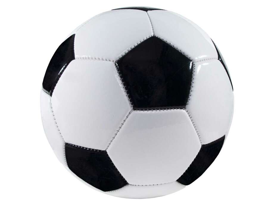 Fotolia    Isolated Picture of a soccer ball  SOCCER SPORTS EQUIPMENT Photo: Dusty Cline / handout / stock agency